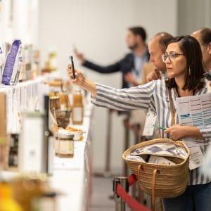 Events - Organic Food Iberia
