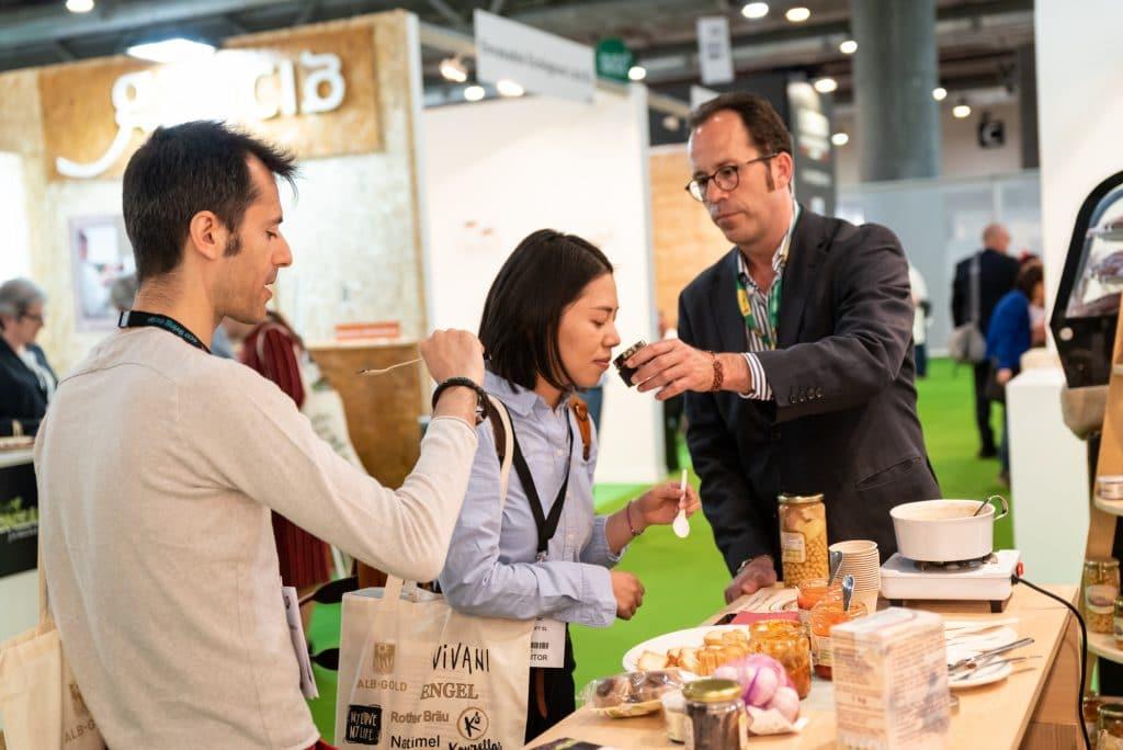 Welcome - Organic Food Iberia IFEMA Madrid 6-7 June 2019